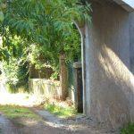 Road to Le Maraval